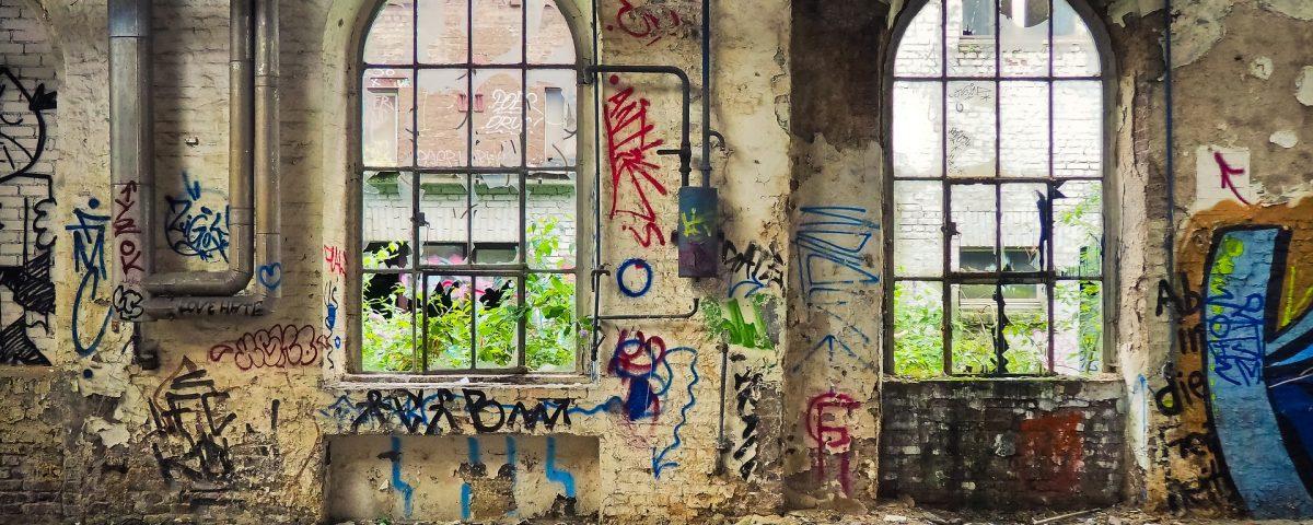 limpiezas graffitis