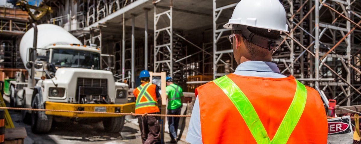 mantenimiento de edificios e instalaciones