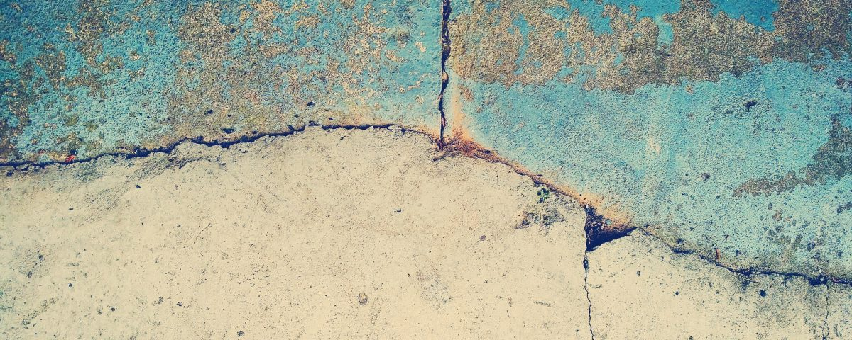 reparar grietas fachadas