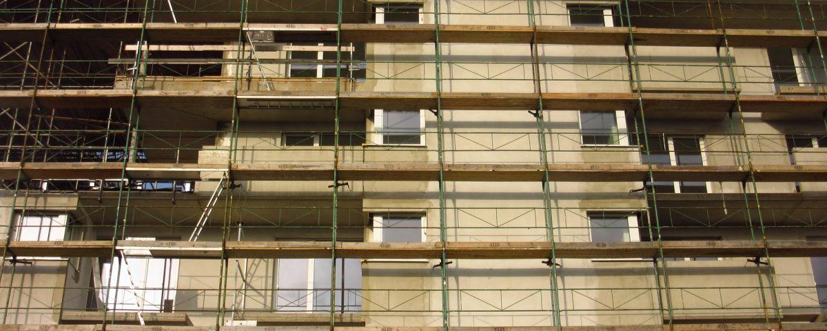 restauracion vivienda
